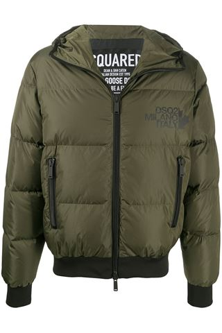 DSQUARED2 S74AM1085S53140693