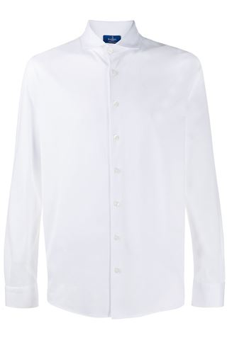SHIRT IN JERSEY FOR MEN BY BARBA NAPOLI