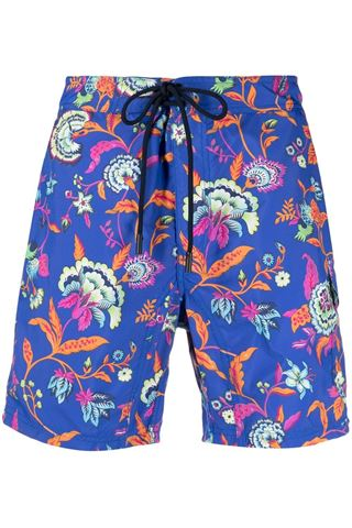 ETRO MEN'S SWIMSUIT