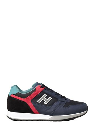 HOGAN MEN'S SNEAKERS MODEL H321