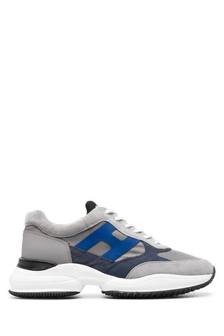 MEN'S INTERACTIVE HOGAN SNEAKERS