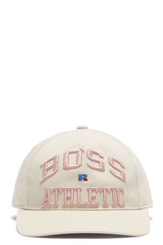BOSS HAT WITH VISOR FOR RUSSELL