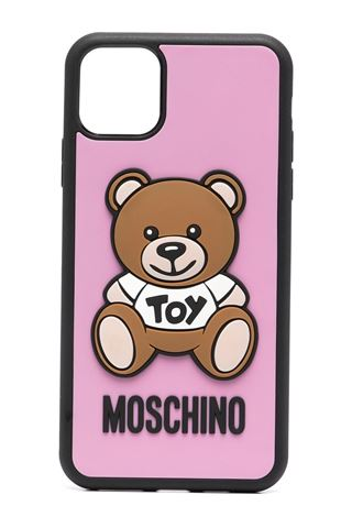 IPHONE 11 PROMAX MOSCHINO COVER