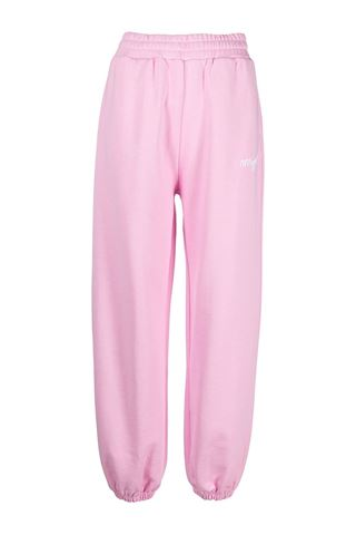 WOMEN'S MSGM TROUSERS