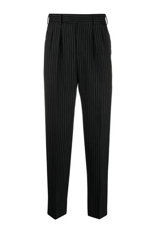 MEN'S PINSTRIPE TROUSERS PT
